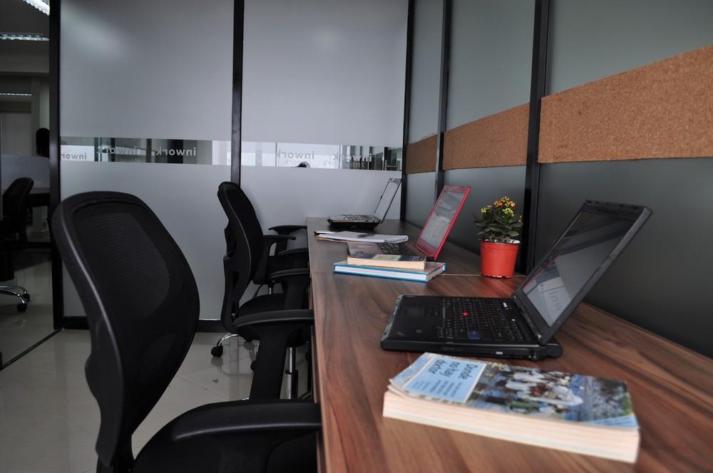 escritorios fijos
