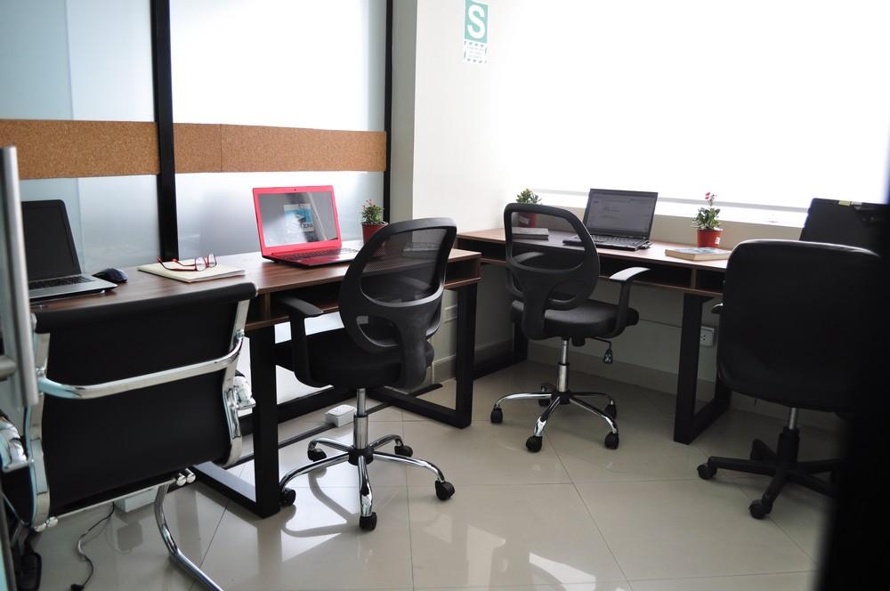 oficinas privadas en surco